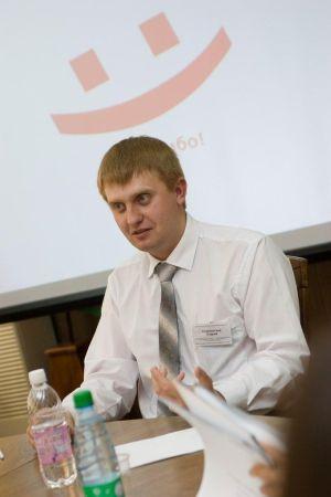 Андрей Старжинский
