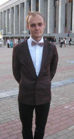 Антон Казеко