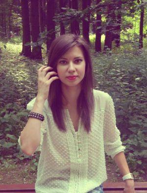 Екатерина Зыгмантович