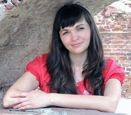 Наталья Мекка
