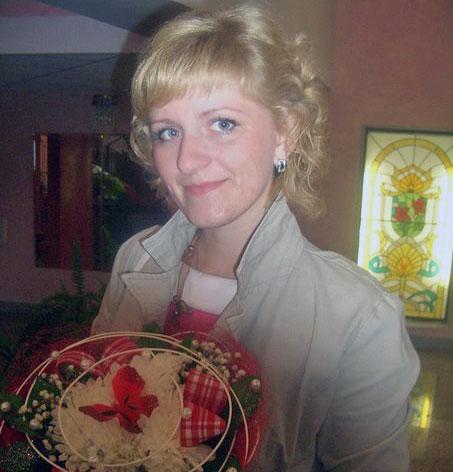 Татьяна Тумилович