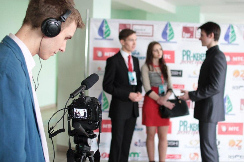 Началась регистрация на 8-й международный открытый студенческий форум «PR-кветка-2015»