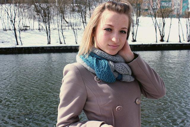 Екатерина Малей: «Хранить семейный очаг – главное женское предназначение»
