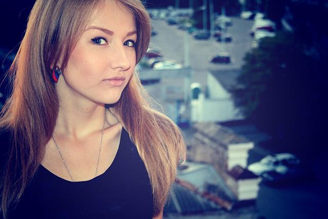 Полина Мартынчик: «Cтрана моей мечты – Финляндия»