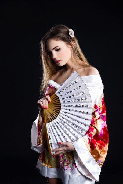 Лобанова Екатерина
