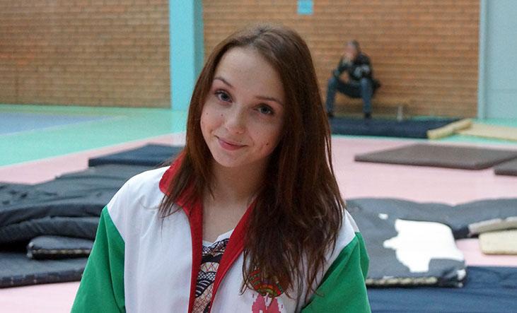 Екатерина Мазго