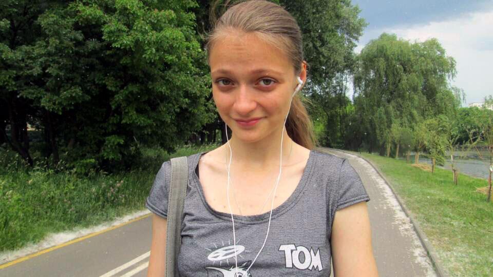 Ксения-Рашидова