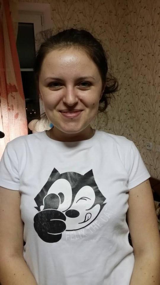 Карина Гудинская