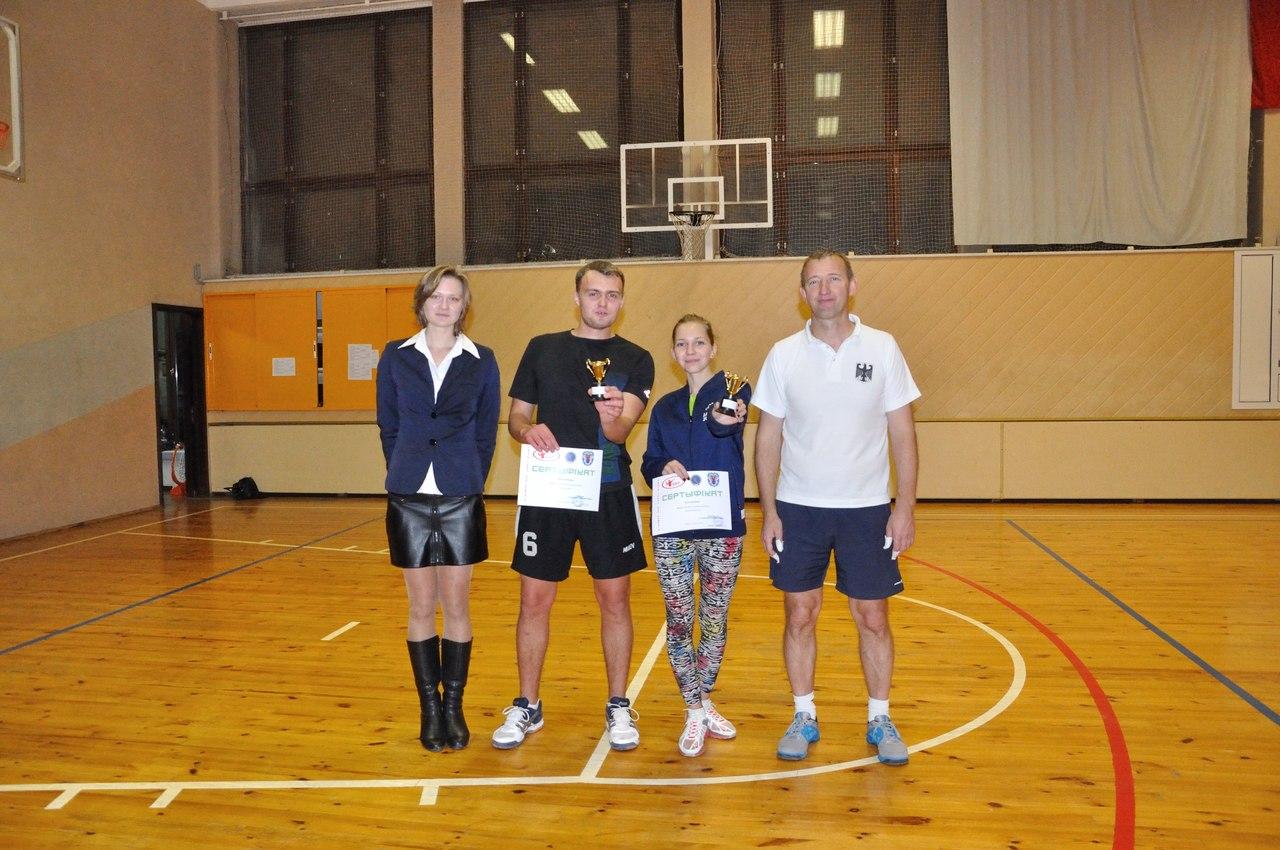 Победители кубка РБ по ринго