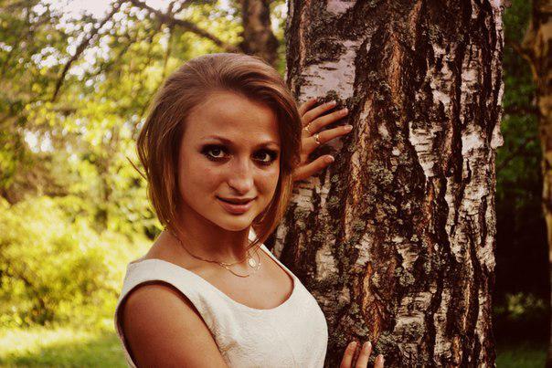 Екатерина Малей