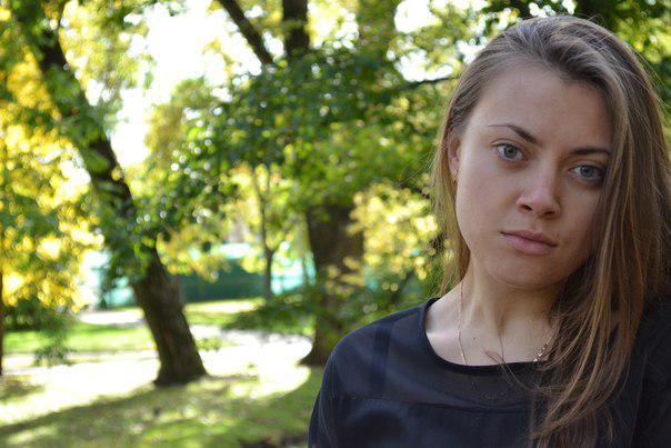 Оксана Куценко