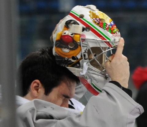 Какая боль, какая боль: Канада-Беларусь…