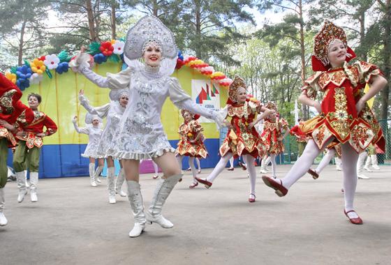 Фестиваль Двина-Дзвіна-Daugava