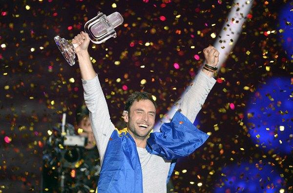Евровидение 2015 моими глазами