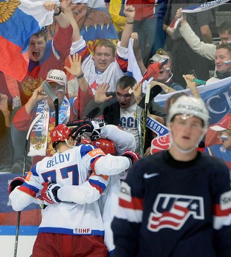 Россия-США-Полуфинал-2015