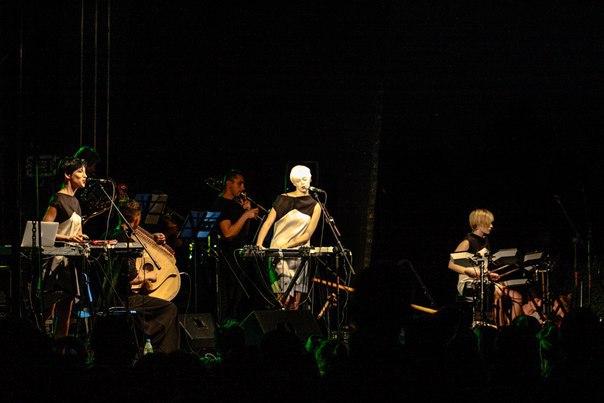Атмосферный фестиваль Mirum Music Festival собрал меломанов со всего мира