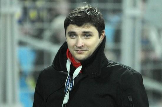 Андрей Вашкевич: «Мне хотелось написать о футболе – о жизни, слезах и любви напишет кто-нибудь другой»