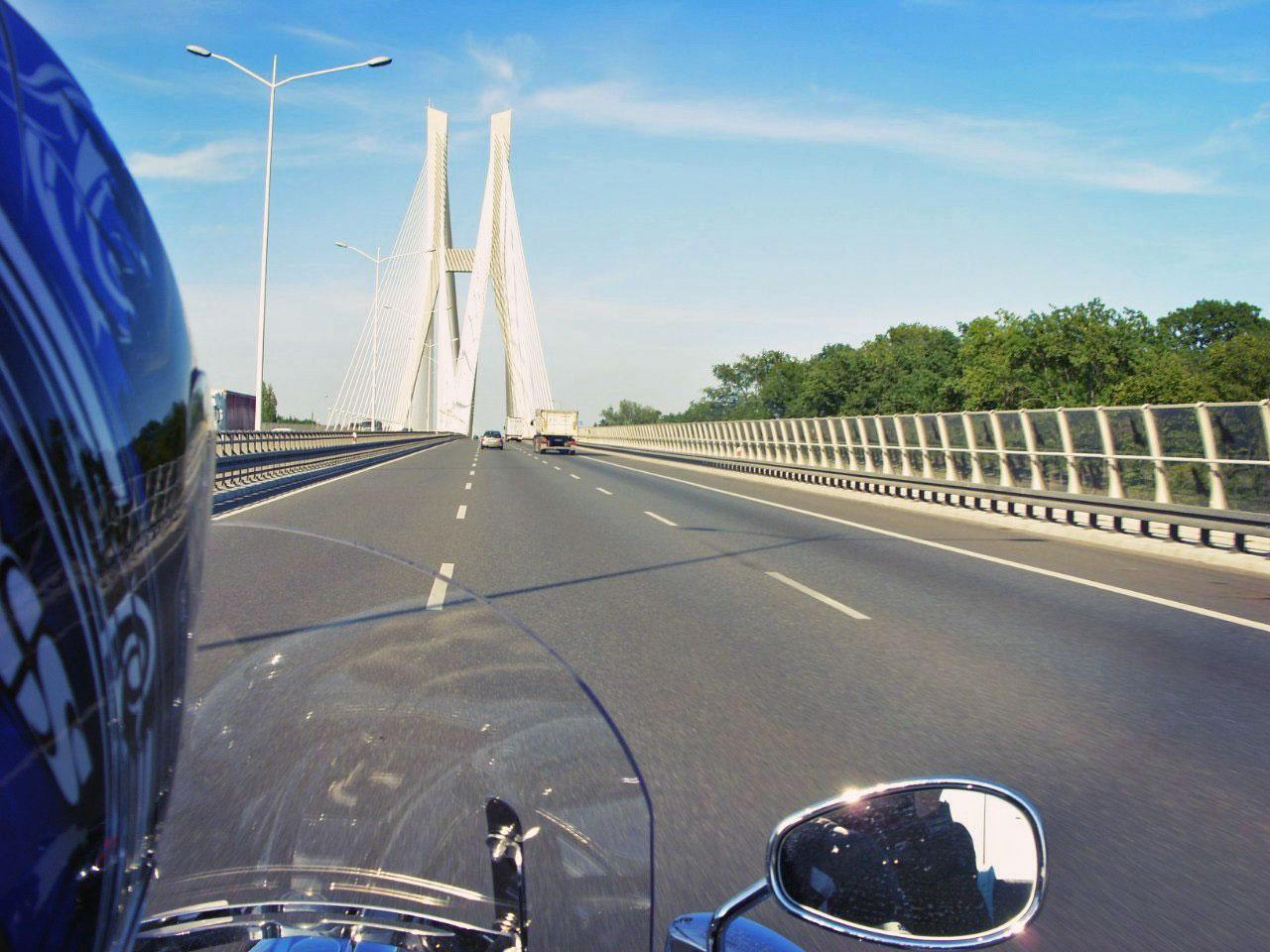 Мосты в Европе