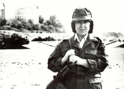 Кабул, Афганистан, 1988 г.
