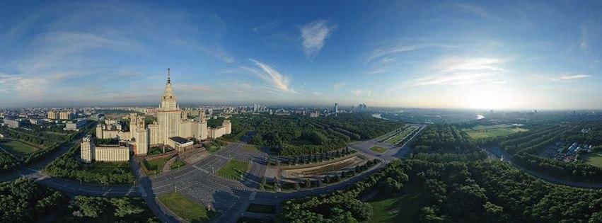 Москва Мистическая, или 10 аномальных зон столицы