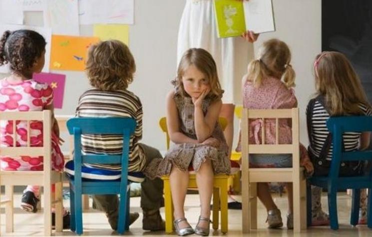Картинки по запросу детский сад за и против