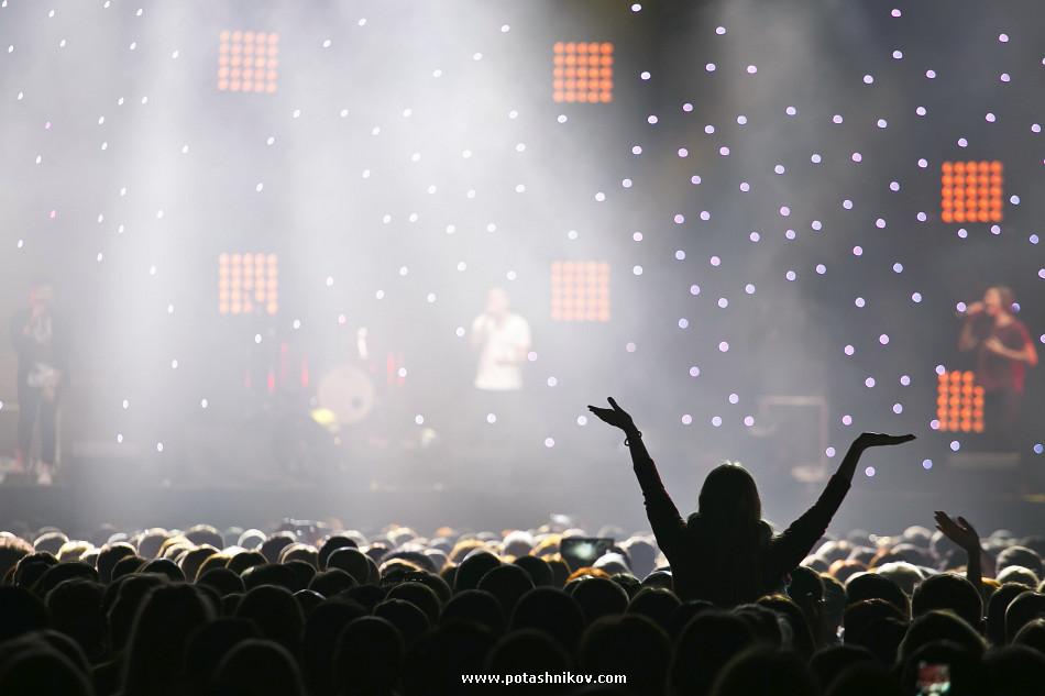 Золотой Граммофон с размахом отпраздновал свой юбилей на сцене «Минск-Арена»!