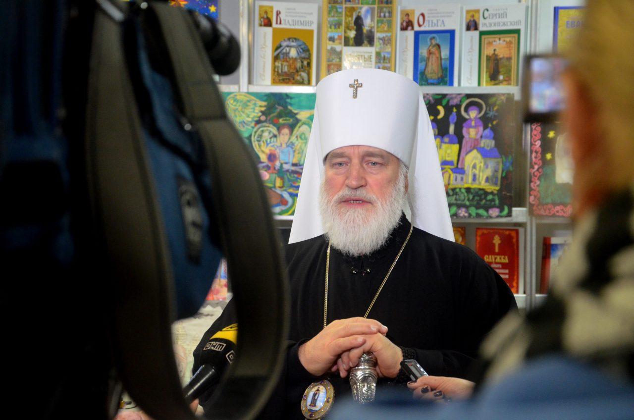 В Институте журналистики БГУ прошли Первые Белорусские Рождественские чтения