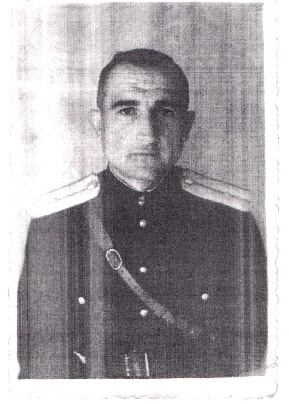 Михаил Чертков