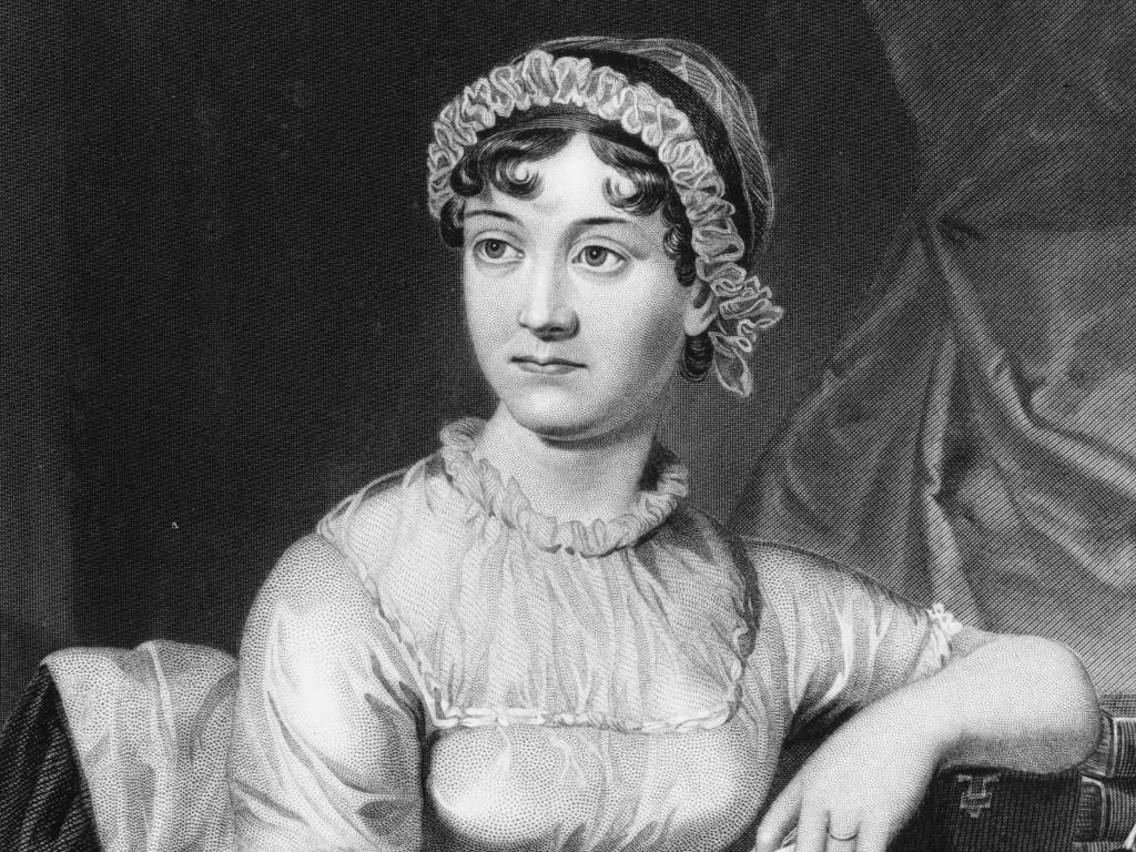 5 романтичных книг от Великой Джейн Остин