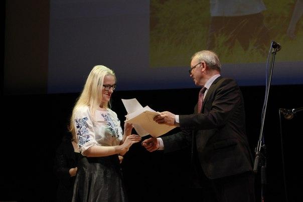 «Славянский калейдоскоп» открывает новые таланты