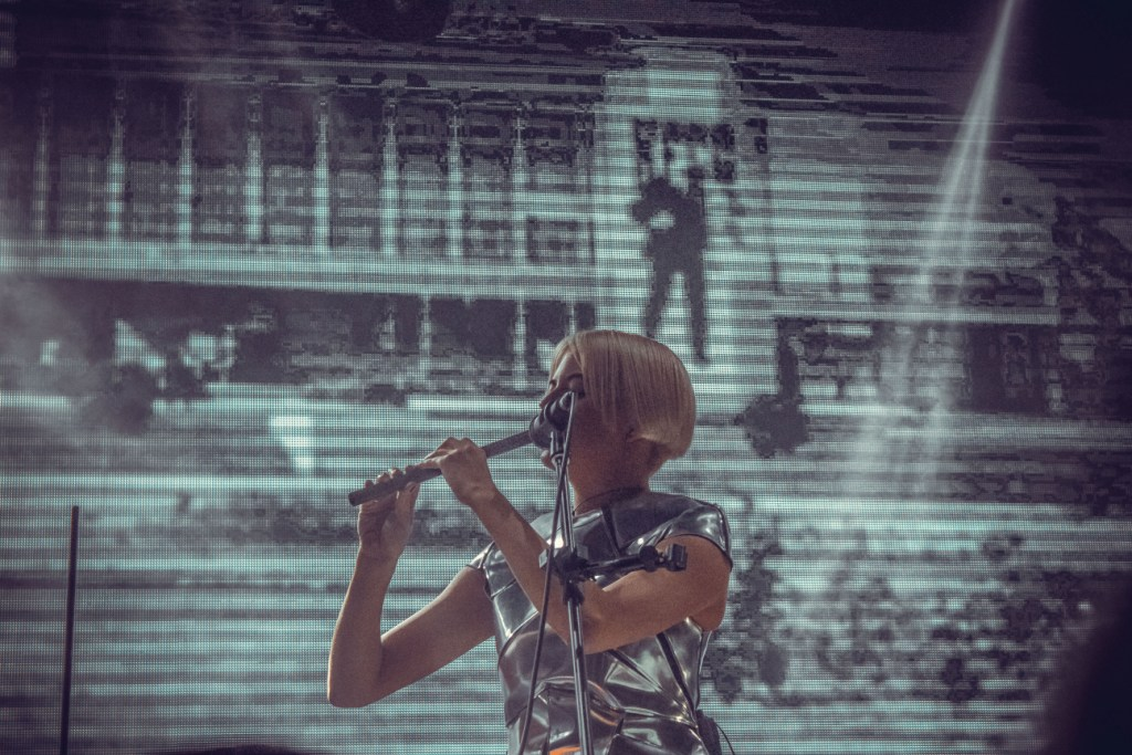 «Это не концерт, это просто какой-то этнический обряд!» — ONUKA в Минске