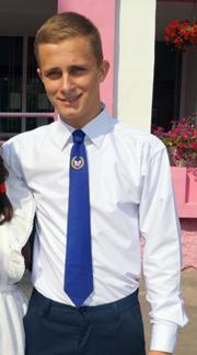 Оборин Алексей