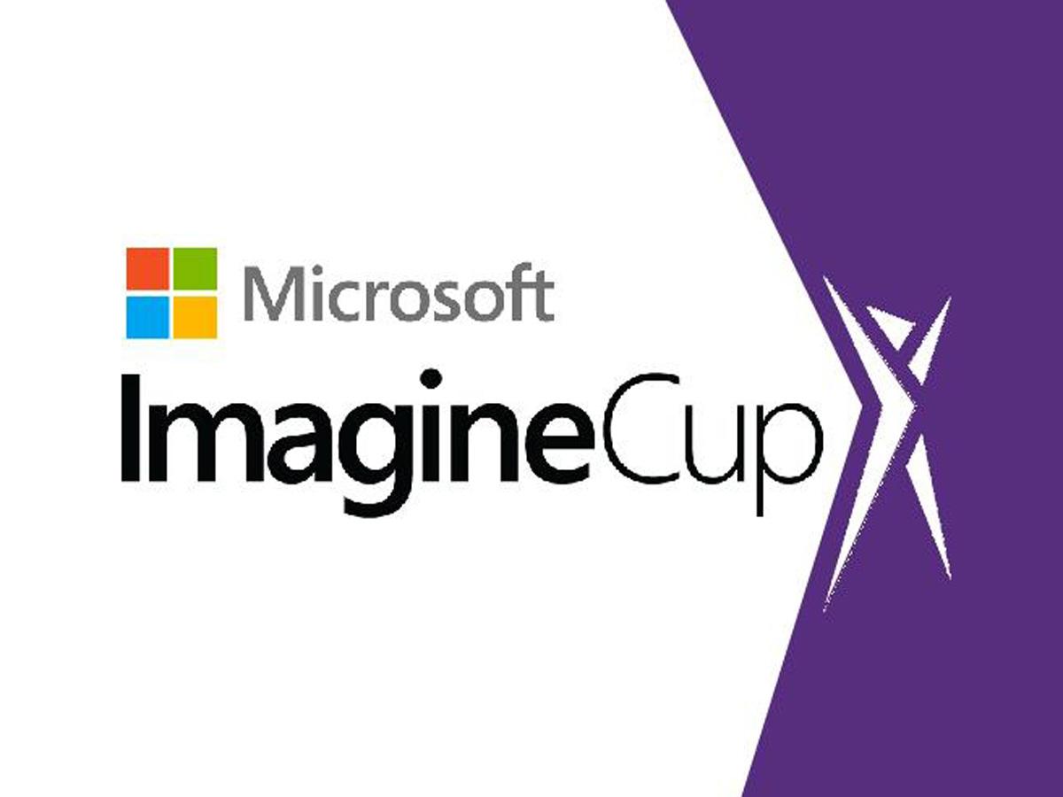 Компания Microsoft выбрала трёх победителей Национального финала Imagine Cup 2016