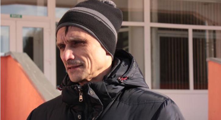Владимир Васильевич СУВОРОВ: «Нам бы хотелось, чтобы наши выпускники были эмоционально богатыми людьми»