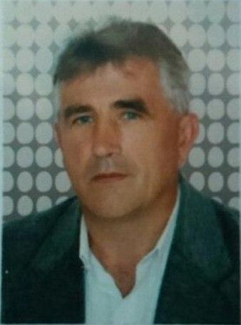Лишай Владимир Владимирович, преподаватель всемирной истории и истории Беларуси Семковской средней школы