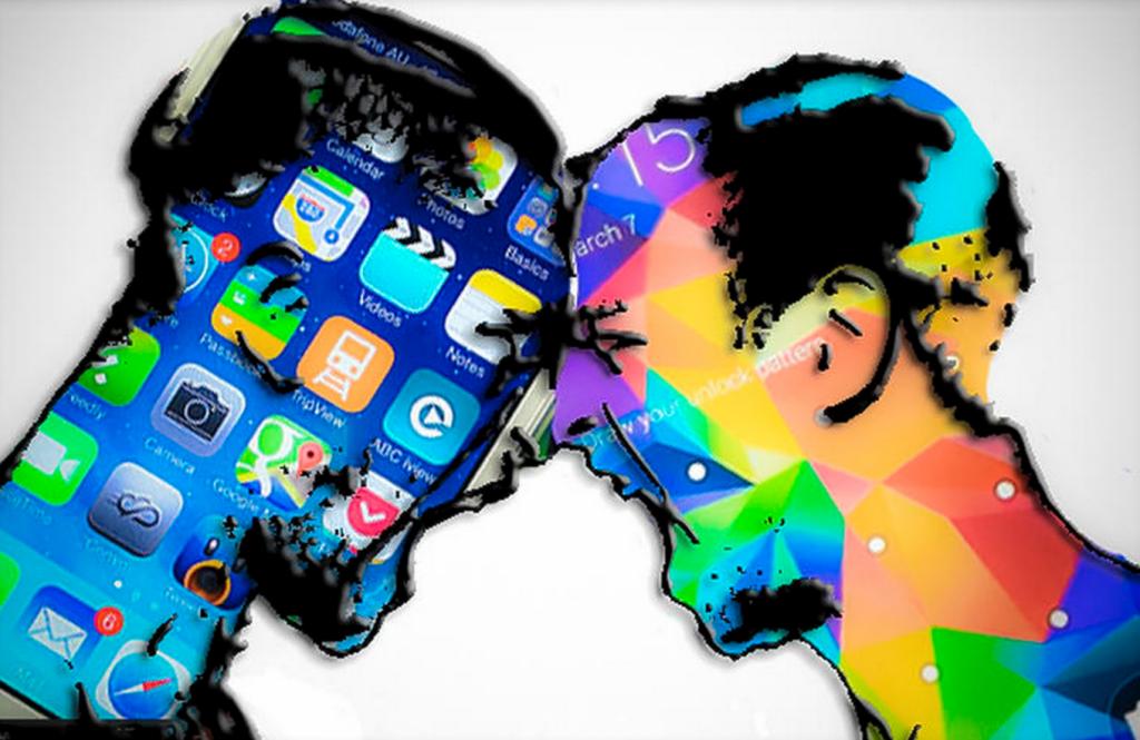 Apple – почти религия?