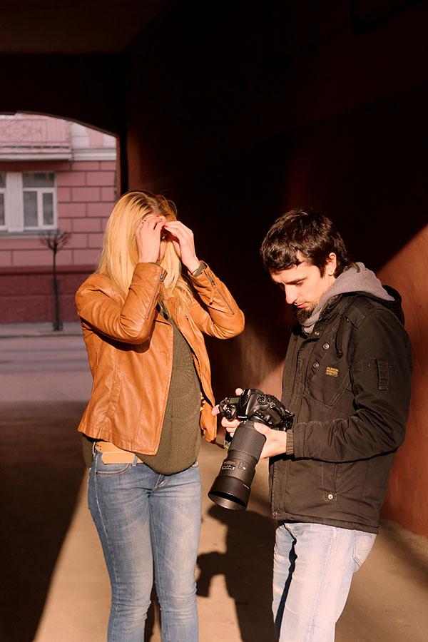 Общайтесь с другими фотографами