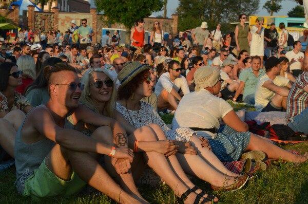 Mirum Music Festival – музыкальный фестиваль с чудесами