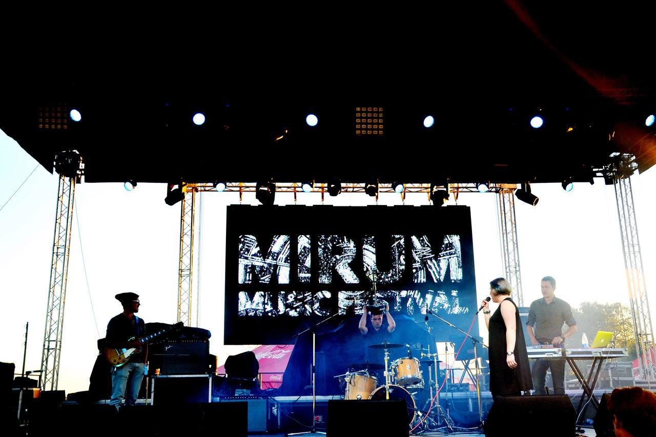 MIRUM MUSIC FESTIVAL – самый волшебный летний фестиваль – растопил сердца меломанов