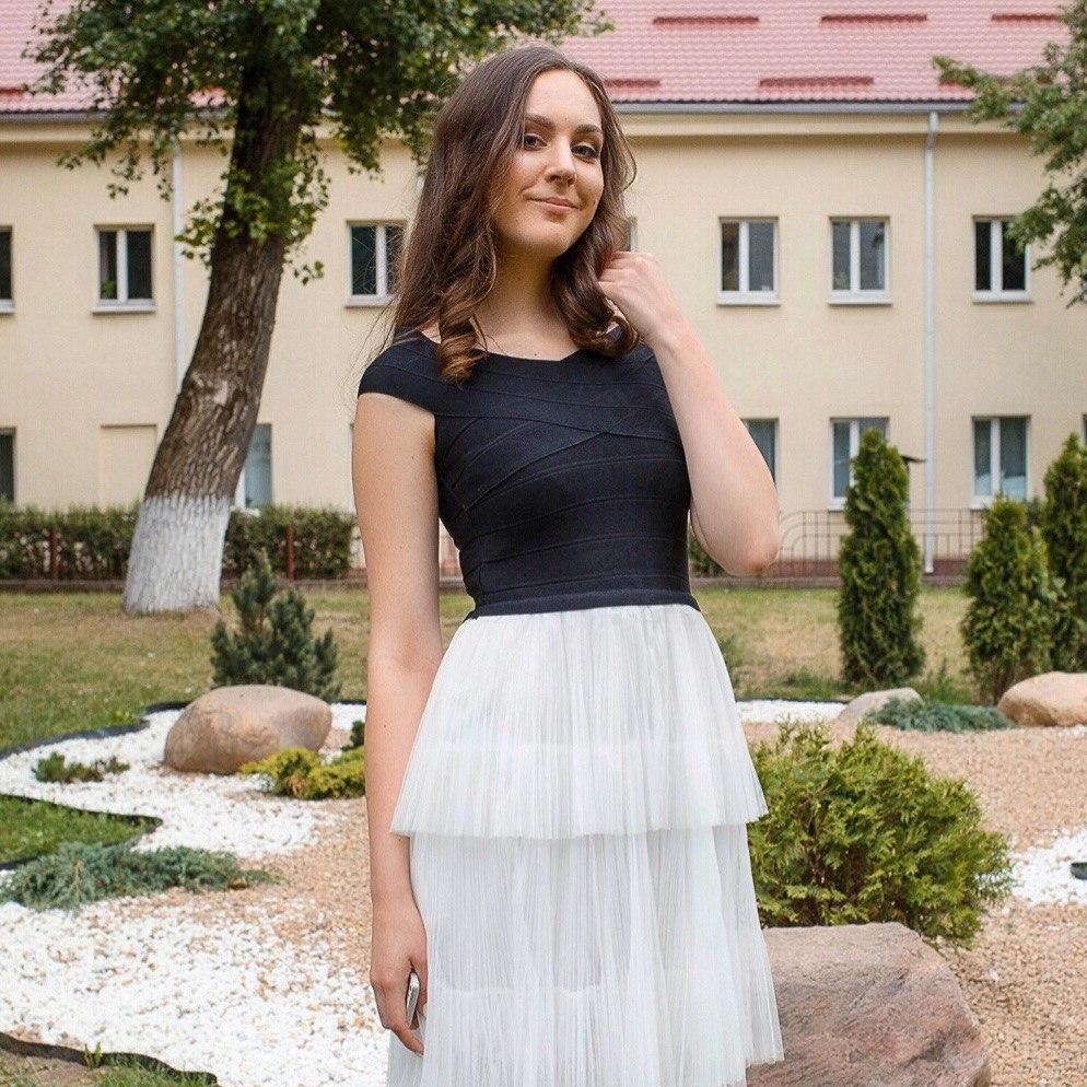 Валерия Поклонская