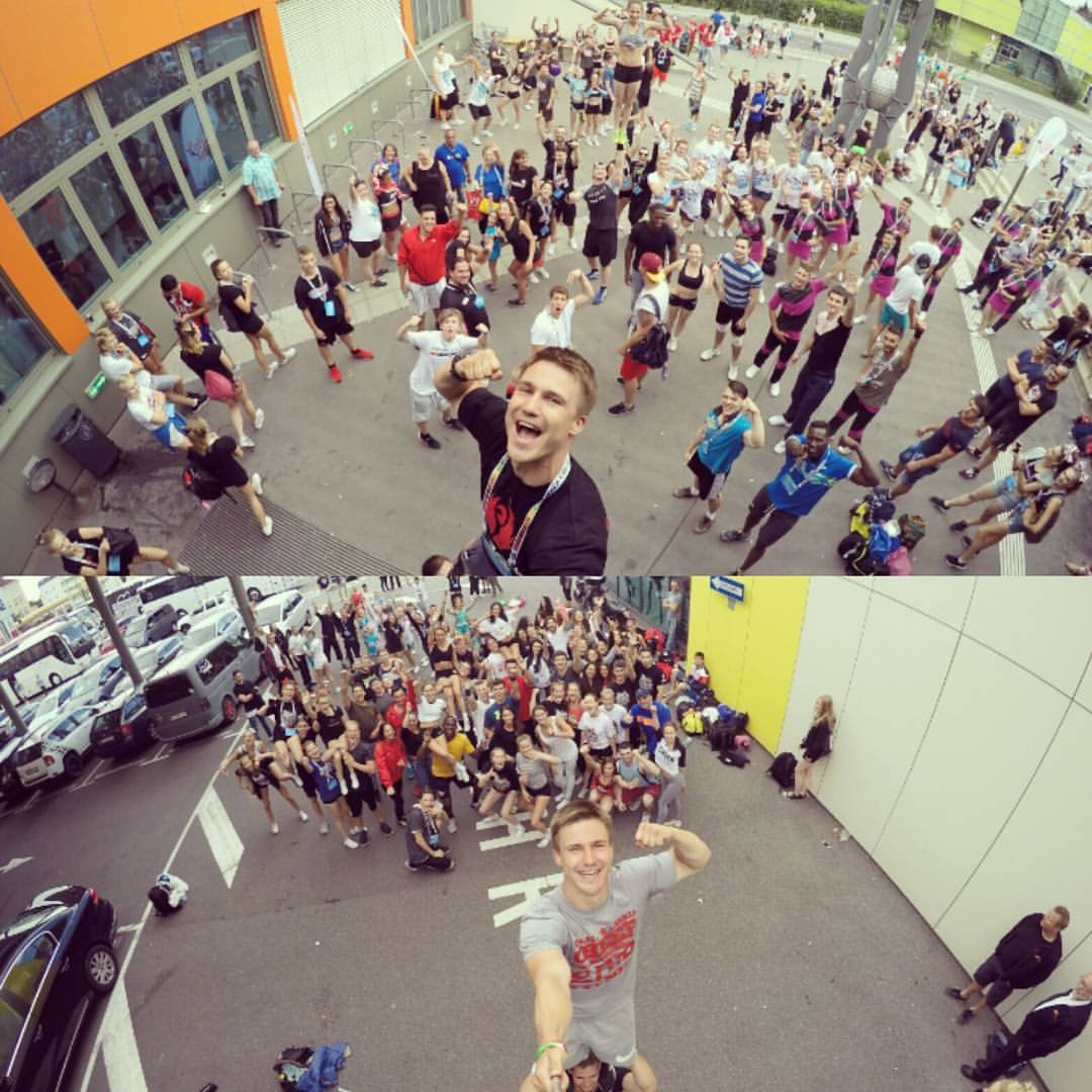 Нестандартные и интересные увлечения молодежи Минска