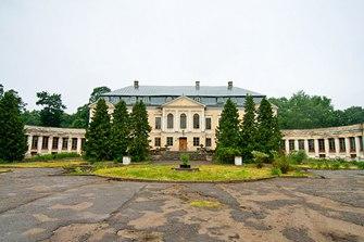 Версаль в Беларуси
