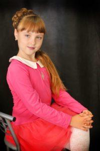 Виктория МАРТИНОВИЧ, 10 лет