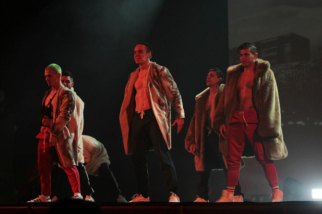 шоу танцы на тнт 4 сезон