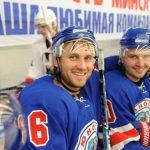 Хоккейный клуб Юность-Минск