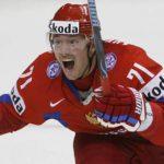 Чемпионы Мира 2012 по хоккею (Сборная России)