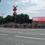 День Независимости РБ 3 июля