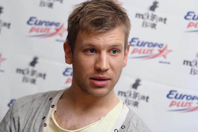 Иван Дорин