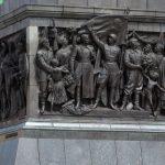Площадь Победы 3 июля