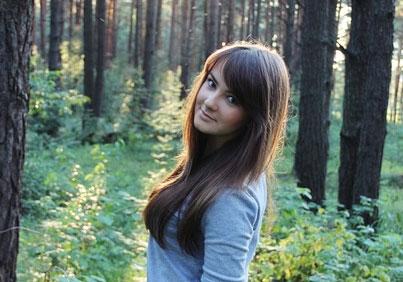 Юлия Гулько 14